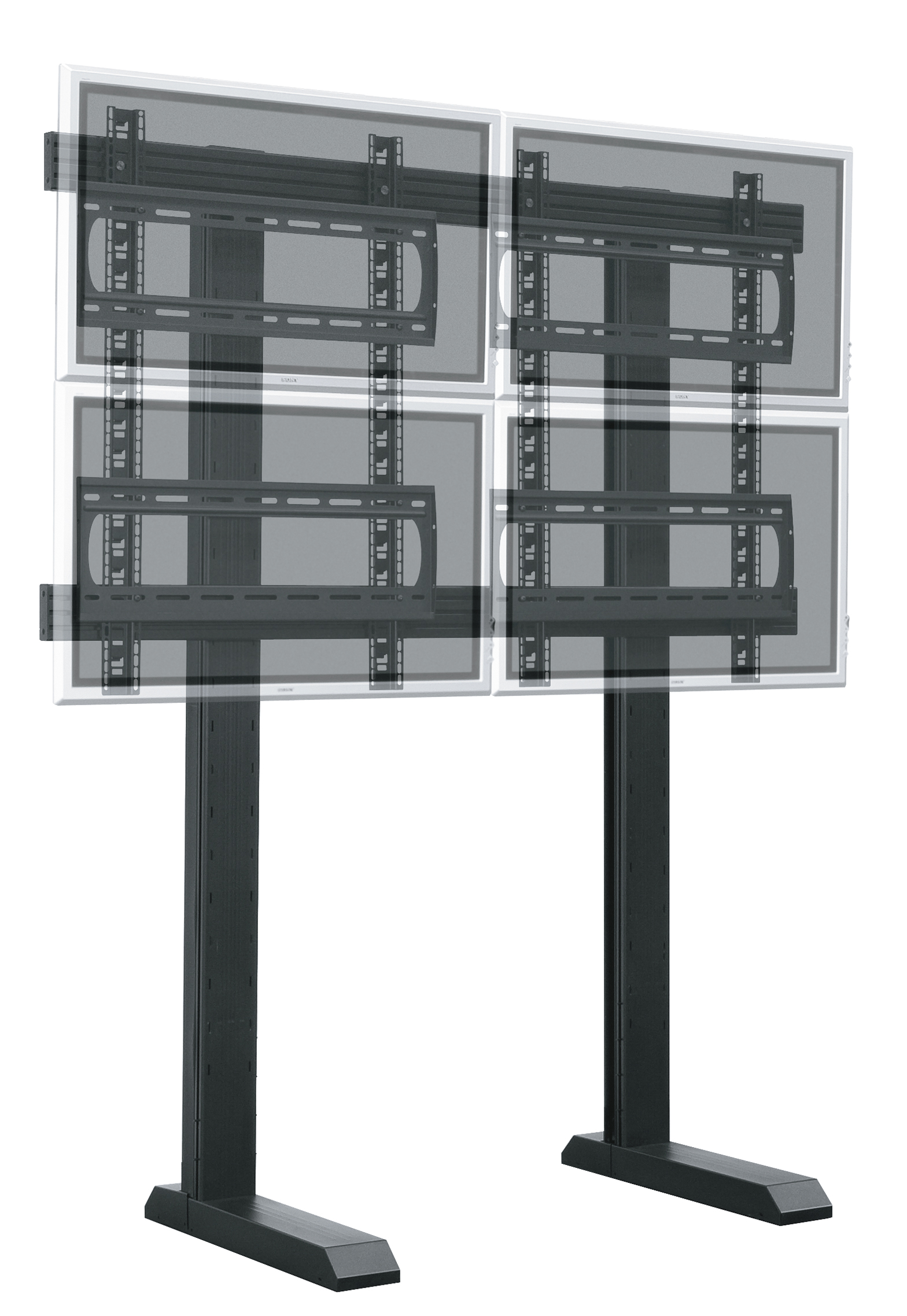 video-wall-floor-stand